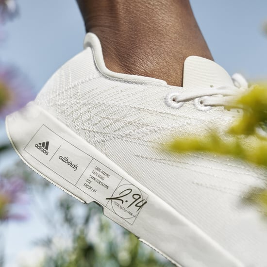 Adidas and Allbirds New Futurecraft.Footprint Running Shoe