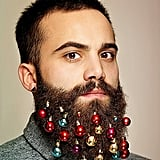 When Beard Ornaments Became a Thing