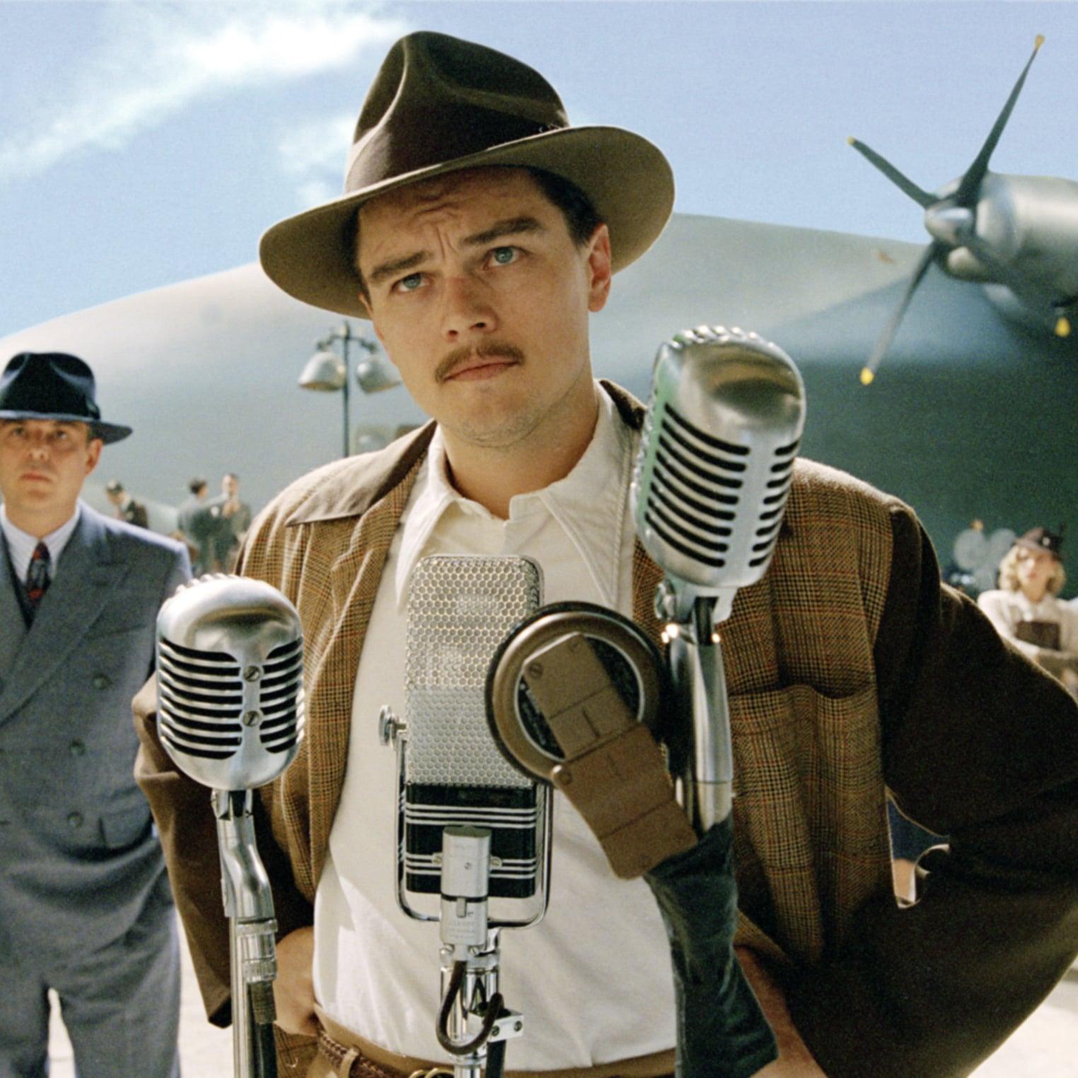 Best Historical Movies on Netflix | POPSUGAR Entertainment