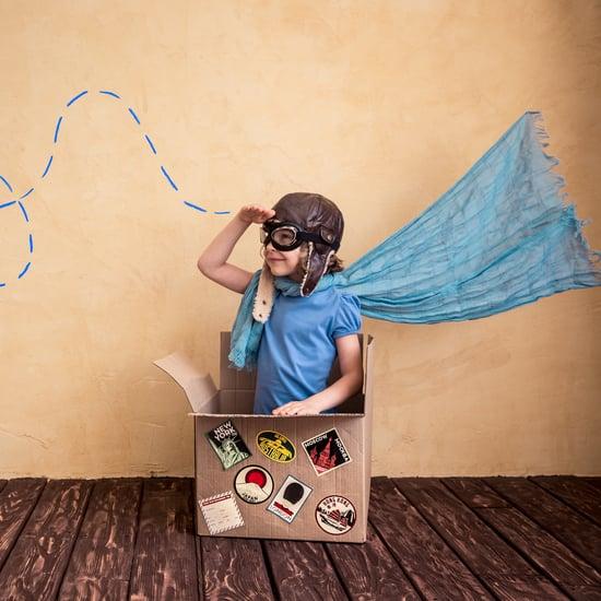 أفكار إبداعية لابتكار ألعاب ترفيهية مسلية للأطفال في المنزل