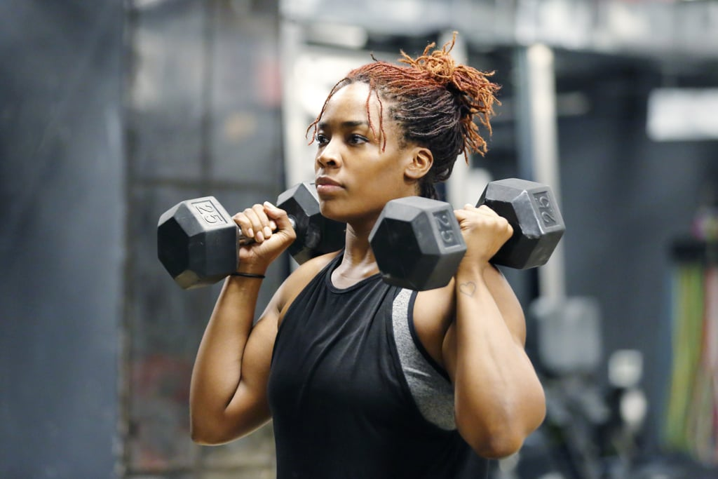 Incorporate Strength Training, Too