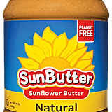 SunButter Natural Sunflower Butter