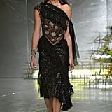 The new Rodarte collection was debuted at New York Fashion Week on Sept. 13.
