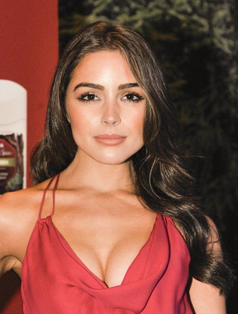 Olivia Culpo Teaches Us How to Get Kardashian-Level Cleavage