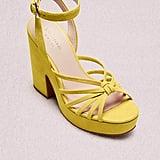 Kate Spade New York Glenn Platform Sandals