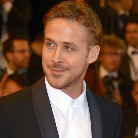 Ryan Gosling at the Cannes Film Festival 2014