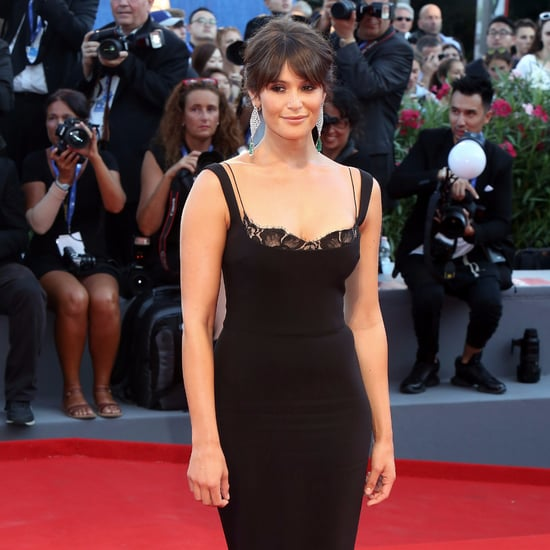 Gemma Arterton's 2016 Outfits