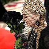Madonna — 2018