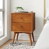AllModern Williams 2 Drawer Nightstand