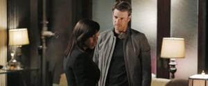 Scandal: All the GIFs You Can Handle From This Week's Dancing Scene
