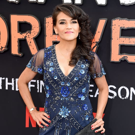 Who Plays Karla Córdova on Orange Is the New Black?