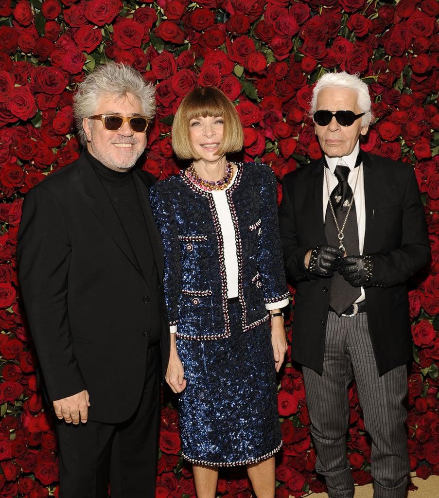 2011 MoMA Film Benefit