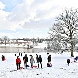 Dunorlan Park, Tunbridge Wells