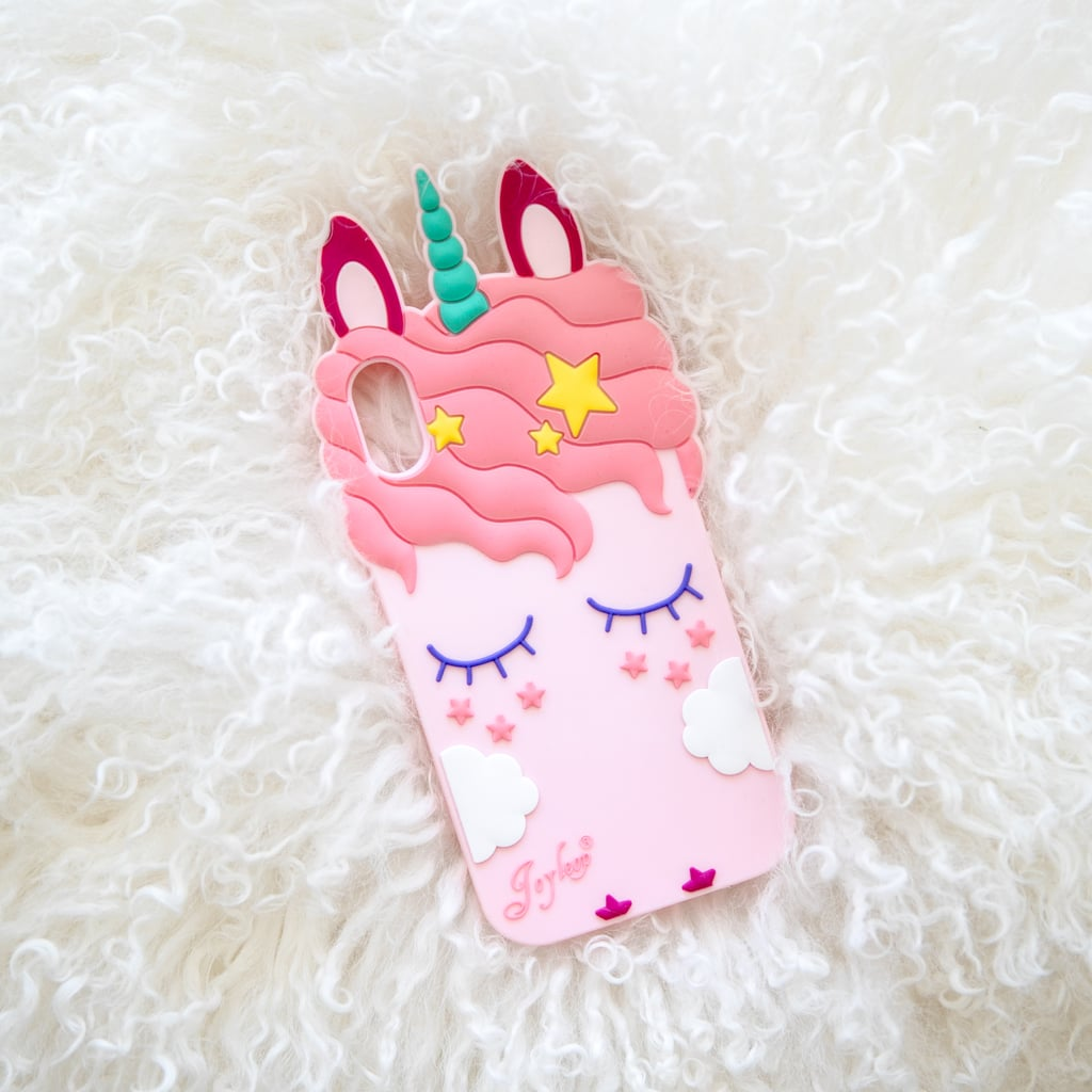 Unicorn Phone Case, $4