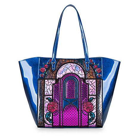 Beauty and the Beast Tote by Danielle Nicole ($89)