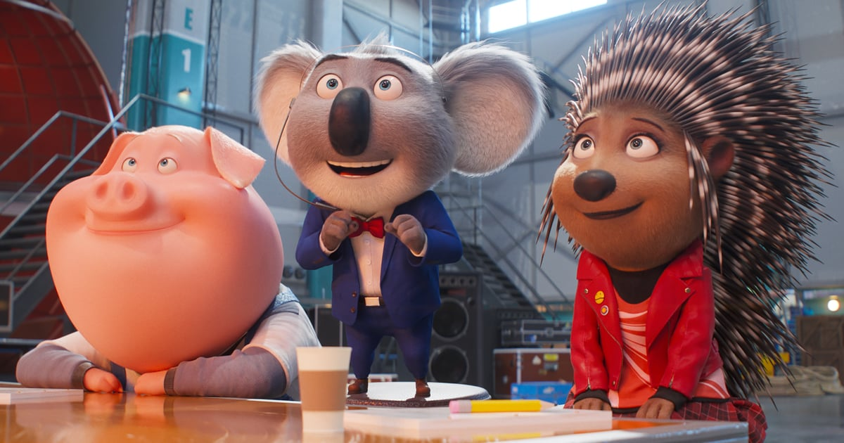 Meet New Characters Voiced by Bono, Letitia Wright, Eric Andre, and More in the Sing 2 Trailer.jpg