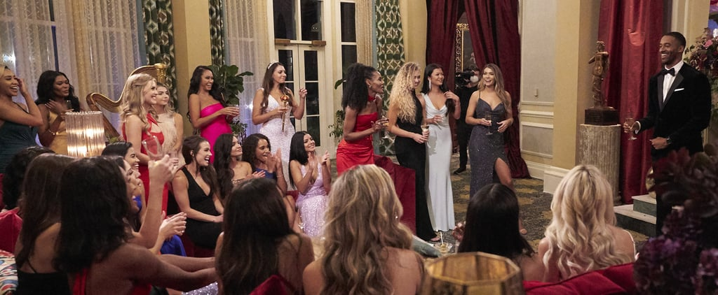 How The Bachelor Features Christianity   Essay