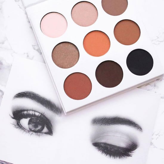 Alternatives to Kylie Jenner Kyshadow Palettes