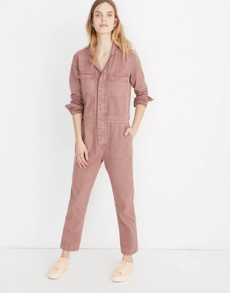 cd1d76c82907 Madewell Coverall Jumpsuit