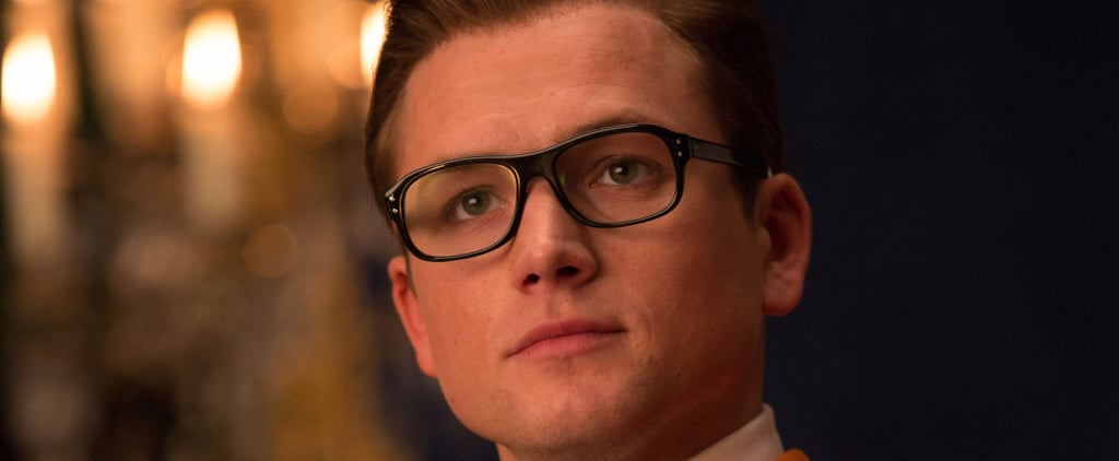The First Trailer For Kingsman: The Golden Circle Teases That Harry Lives