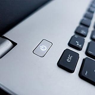 الحاسوب المحمول