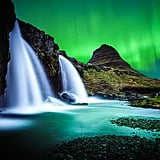 Northern Lights of Iceland