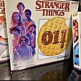 BigMouth Inc. Stranger Things El's Favorite Waffle Float