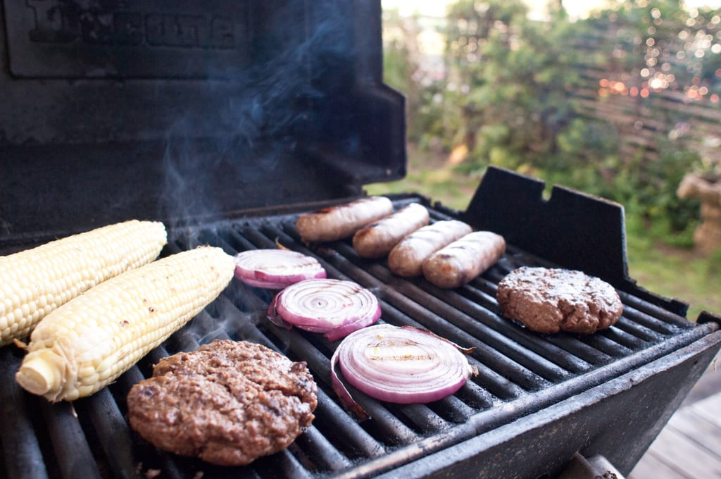 Make a Grill Station