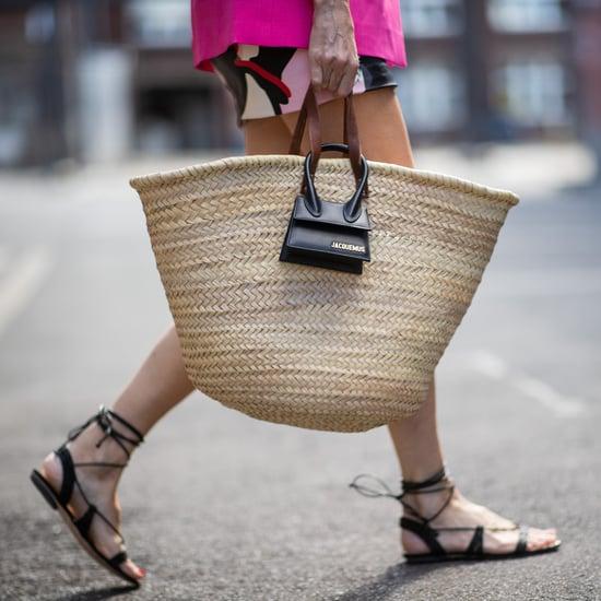 The 5 Designer Handbag Trends That Defined 2020
