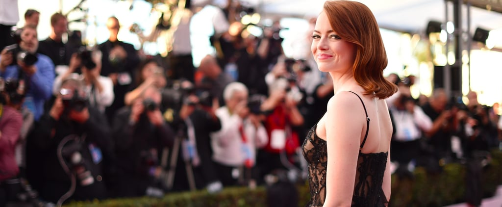 We Fell Madly in Love With Every Look at the 2017 SAG Awards