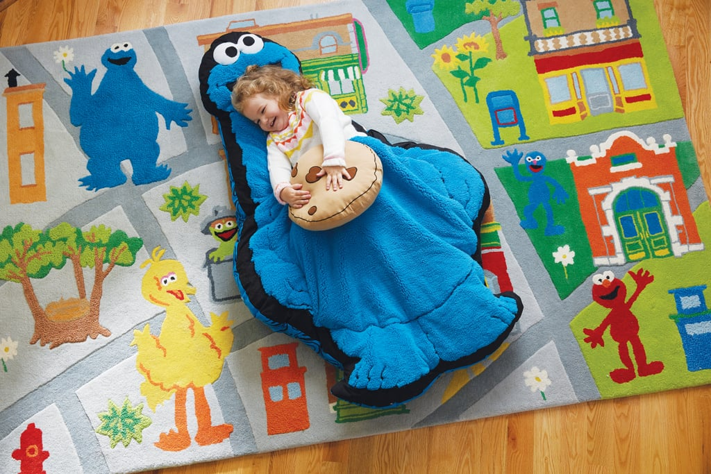 Cookie Monster Giant Plush Toy ($149)