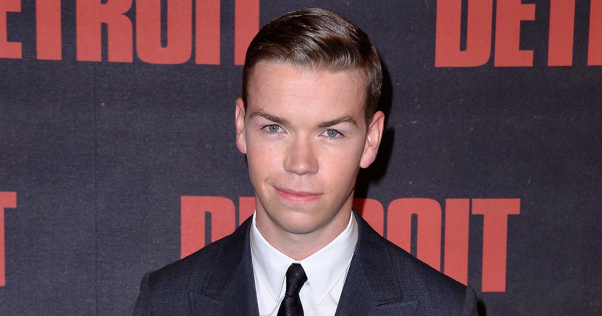 30 Times Will Poulter Was So Sexy, We Forgave Him For the Black Mirror: Bandersnatch Scares - POPSUGAR