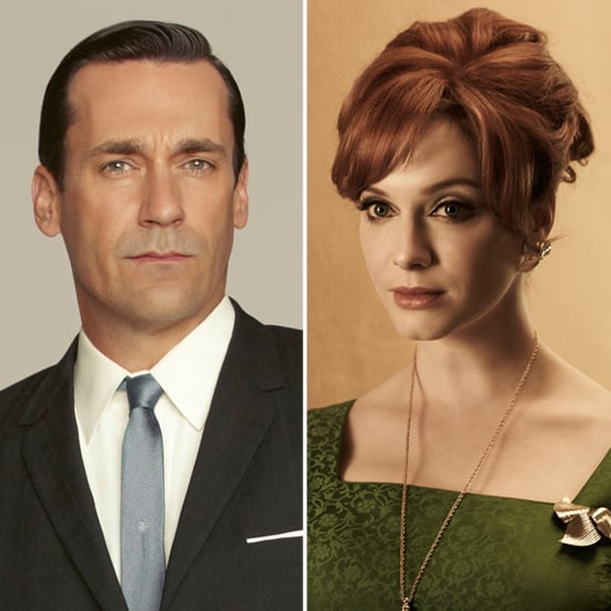 Mad Men Season 4 Recap