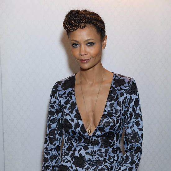 Thandie Newton Best Hair 2017