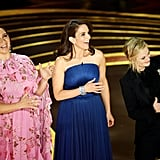 Pictured: Tina Fey, Celebrities, Oscars, Amy Poehler, and Maya Rudolph