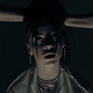 Scary Billie Eilish Music Videos