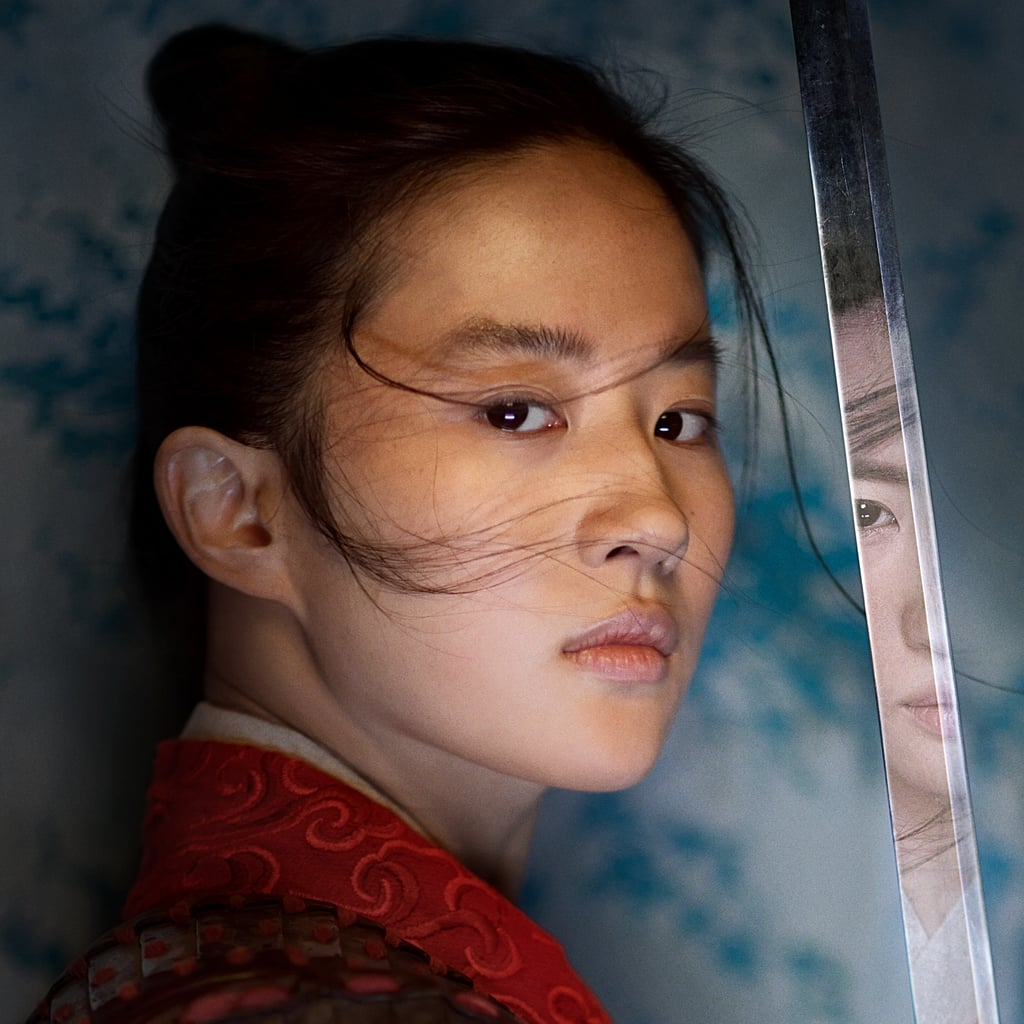 Disney's Live-Action Mulan Character Posters