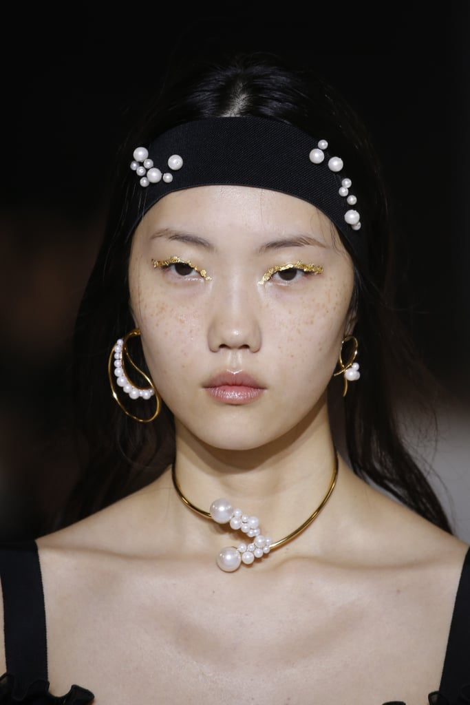 Fall Jewelry Trends 2020: Pearls
