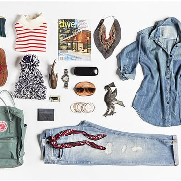 Denim Holiday Gift Guide 2013