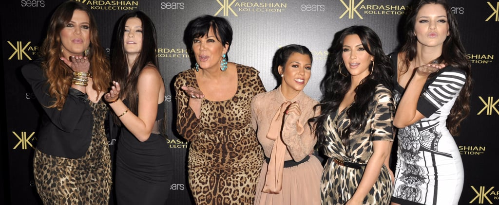 25 Gifts For Someone Who Keeps Up With the Kardashians (and Jenners, Too)
