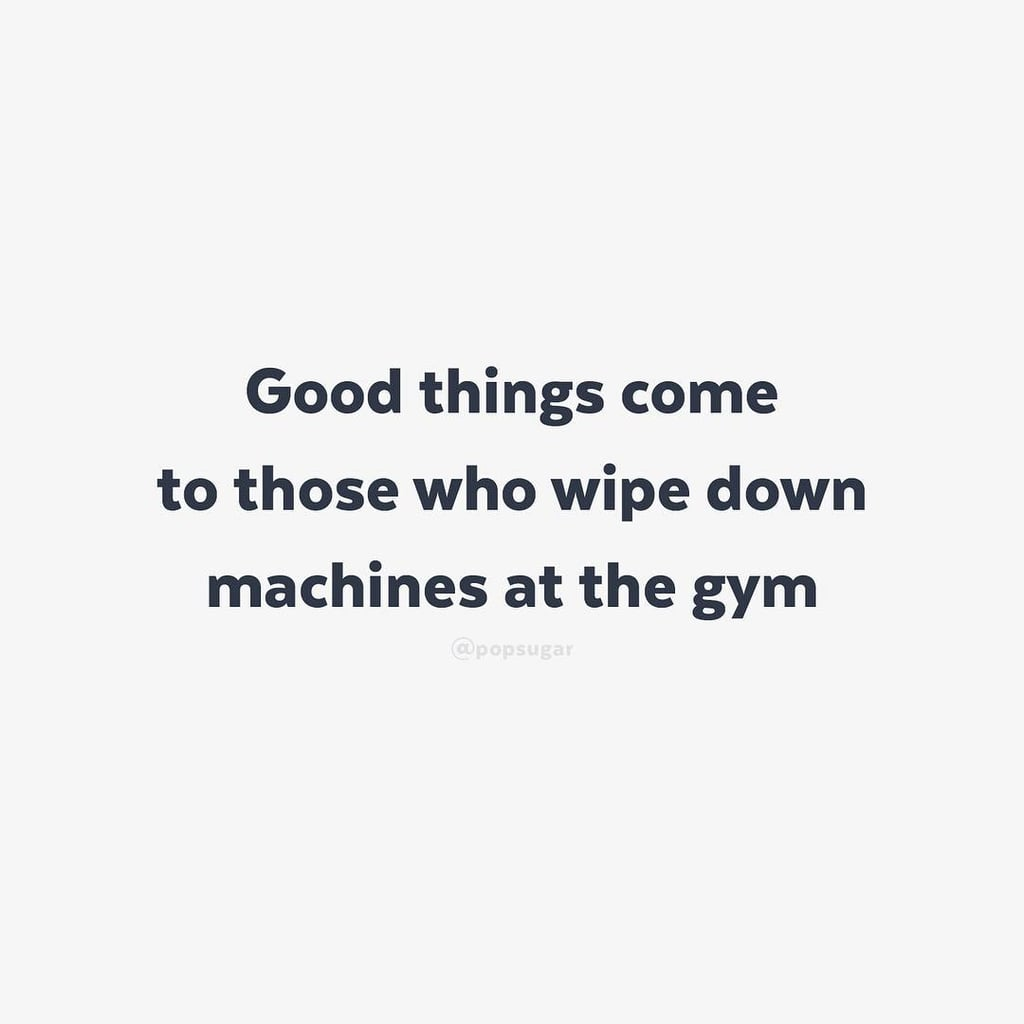 Relatable Quotes Motivational Fitness Quotes And Memes  Popsugar Fitness Photo 9