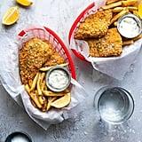 Crispy Fish