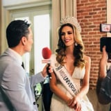 Angela Ponce Becomes the First Transgender Miss Universe Finalist