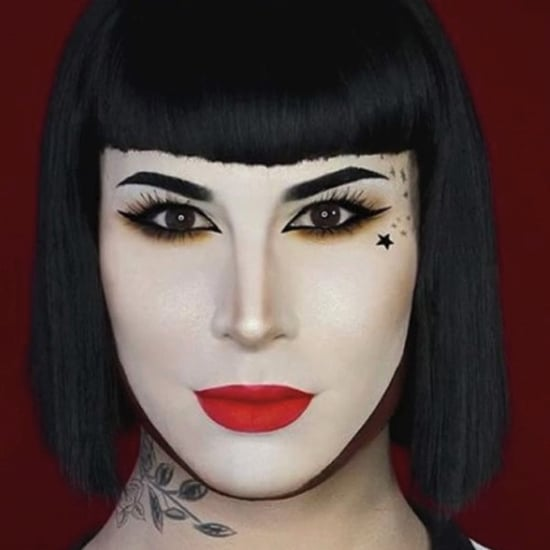 Drag Queen Celebrity Transformations With Makeup