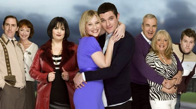 Gavin And Stacey Series 2 Finale
