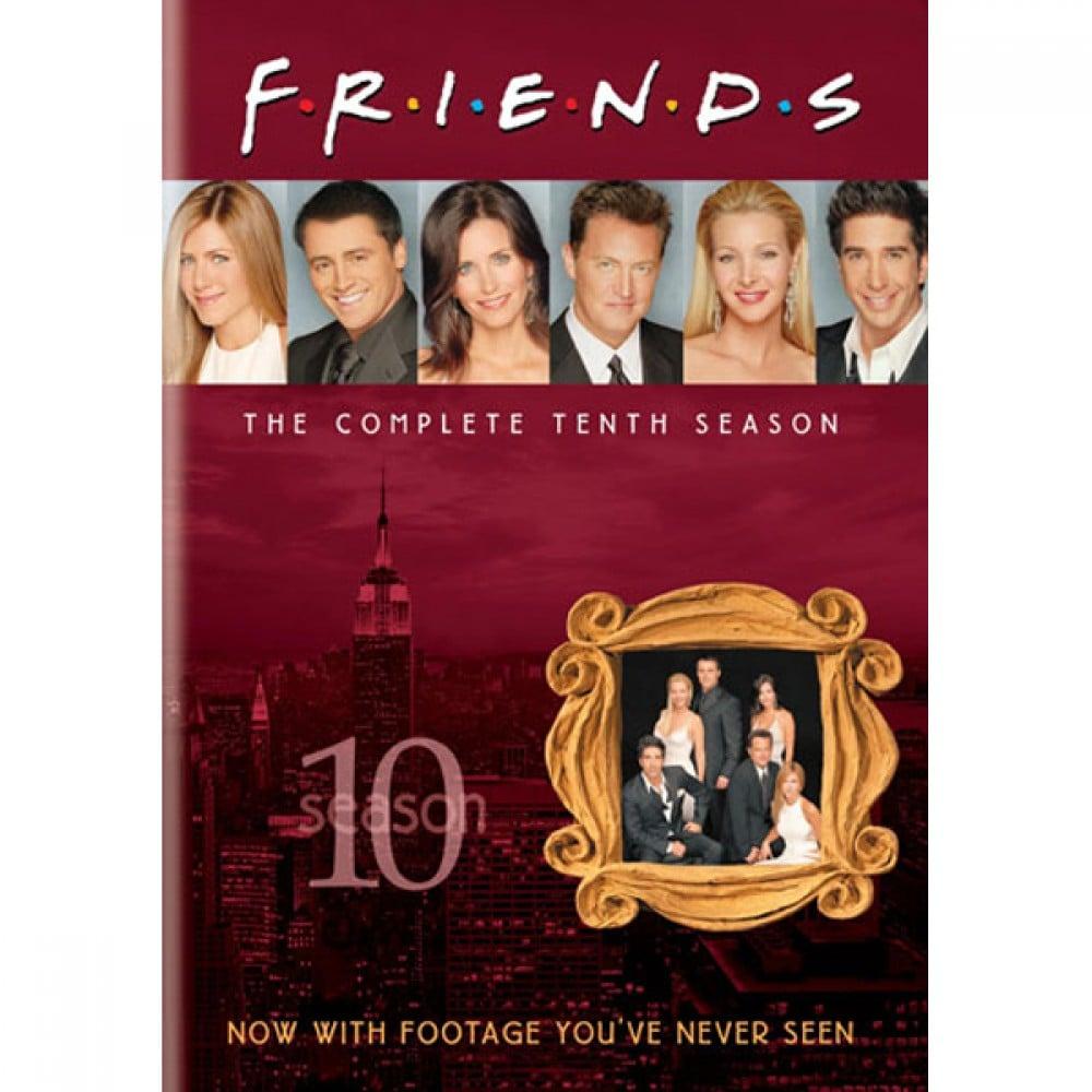 Season 10 on DVD ($20)