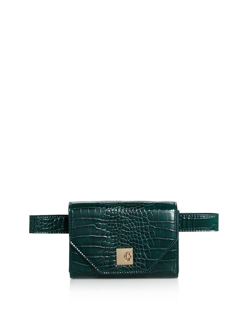 AQUA Convertible Belt Bag