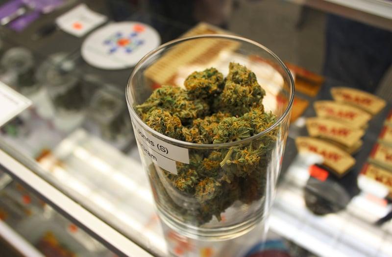 Take a Cannabis Education Class