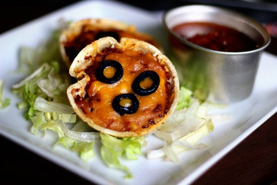 Mini Mexican Pizzas | Healthy Mexican Recipes For Cinco de ...