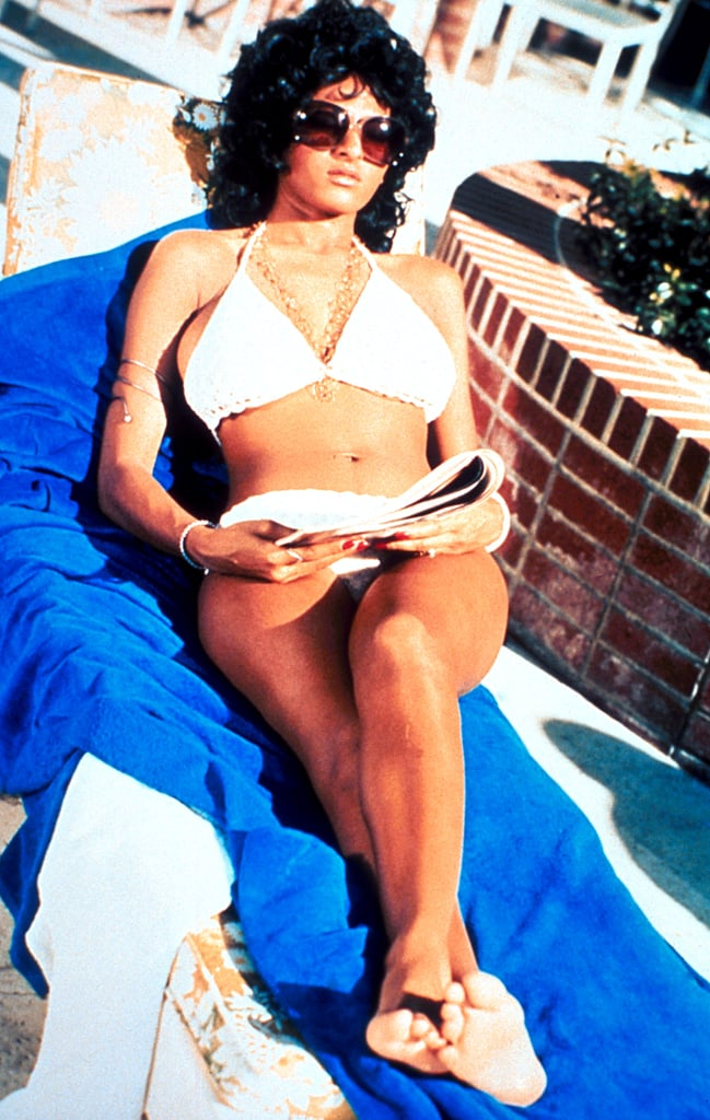 Pam Grier, Coffy